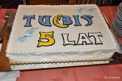 tort 5 lat